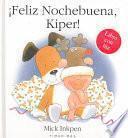 Feliz Nochebuena, Kiper!