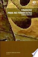 Finanzas para no financistas