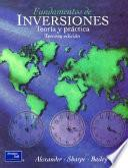 Fundamentals of Investments/ Fundamentos de Inversiones