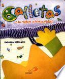 Galletas con sabor a honestidad - Bilingüe1a. ed.