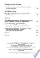 Gestión y política pública