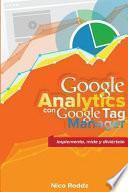 Google Analytics con Google Tag Manager