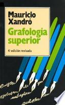 Grafología superior