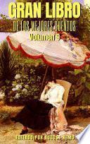 Gran Libro de los Mejores Cuentos - Volumen 9