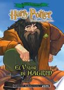 Harry Potter el Valor de Hagri