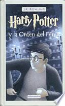 Harry Potter : y la orden del Fenix