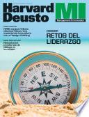 Harvard Deusto Management & Innovation no 16