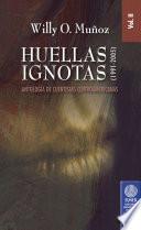 Huellas ignotas: 1991-2005