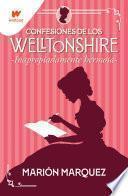 Inapropiadamente hermosa (Confesiones de los Welltonshire 1)