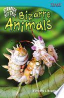 Increíble pero real: Animales extraños (Strange but True: Bizarre Animals) 6-Pack