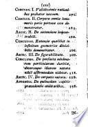 Institutiones philosophicae ad studia theologica potissimum accomodate