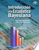 Introducción a la estadística bayesiana: notas de clase