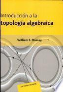 Introducción a la topología algebraica