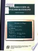 Introducción al análisis bayesiano