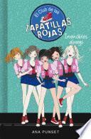 Invencibles, always (Serie El Club de las Zapatillas Rojas 16)
