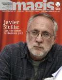 Javier Sicila: Las víctimas reclaman paz (Magis 423)