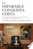 La imparable conquista china