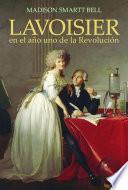 Lavoisier en el año uno de la Revolución (eBook)