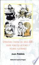 Literatura chilena del siglo XIX