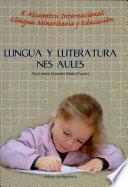 Llingua y lliteratura nes aules