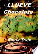 LLUEVE Chocolate