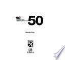Los 100 Discos Mas Vendidos De Los 50 /The 100 Best-Selling Albums of the 50s
