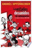 Los estados desunidos de Latinoamérica
