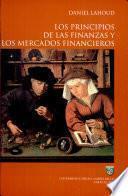 Los Principios de Las Finanzas Y Los Mercados Financieros