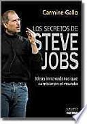 Los secretos de Steve Jobs