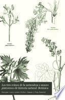 Los tres reinos de la naturaleza o museo pintoresco de historia natural: Botánica