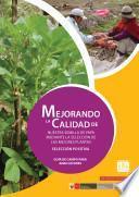 Mejorando La Calidad De Nuestra Semilla De Papa Mediante La Seleccion De Las Mejores Plantas