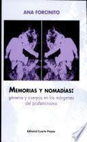 Memorias y nomadías