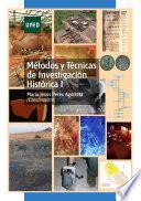 Métodos Y Técnicas de Investigación Histórica i