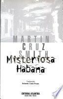 Misteriosa Habana