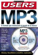 MP3 Manual de Referencia