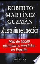 Muerte sin resurrección (Eva Santiago #1)