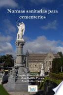 Normas sanitarias para cementerios