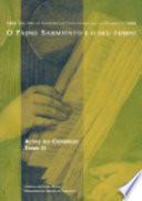 O Padre Sarmiento e o seu tempo: Historia e ciencias sociais