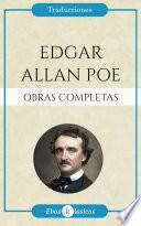 Obras completas de Edgar Allan Poe