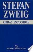 Obras Escogidas Empast. - Stefan Zweig