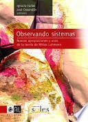 Observando sistemas