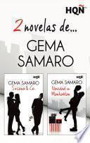 Pack HQÑ Gema Samaro 2