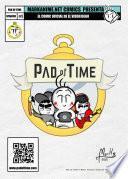 Pad Of Time #1 Setup