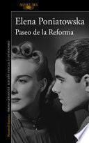 Paseo de la Reforma (Ed. 25 Aniversario) / Reforma Boulevard (25th Anniversary Ed)