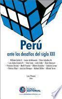 Perú ante los desafíos del siglo XX