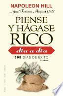 Piense Y Hagase Rico Dia a Dia