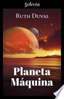 Planeta máquina