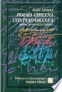 Poesía chilena contemporánea