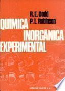 Química inorgánica experimental