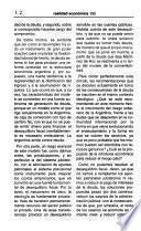 Realidad económica : revista de economia editada por el Instituto Argentino...